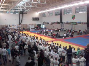 Super Liga Judo Kobierzyce